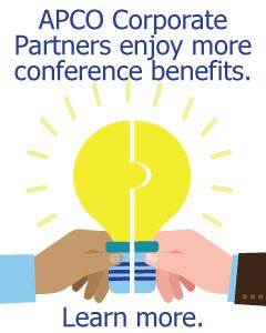 Corporate Partner Ad